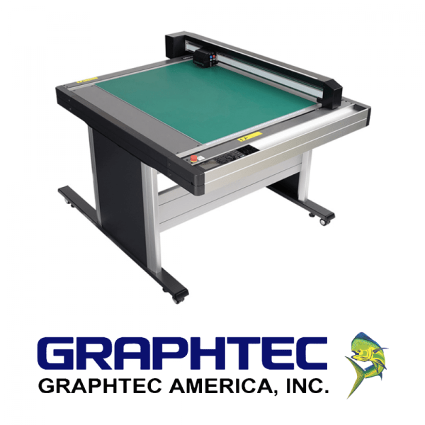 Graphtec FCX2000 Flatbed Cutter_2