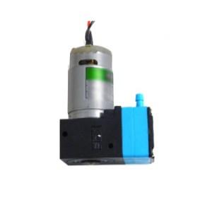 Human Q-Jet Ink Pump-JNF-20