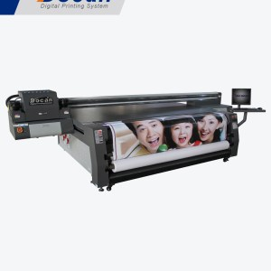 Docan FR3116 UV Printer