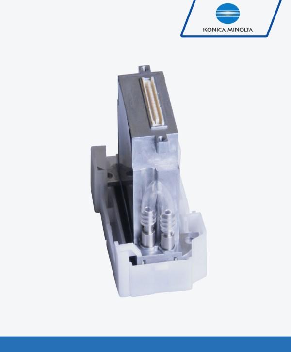 Konica Minolta 512/14pl UV Printhead (KM512MH)