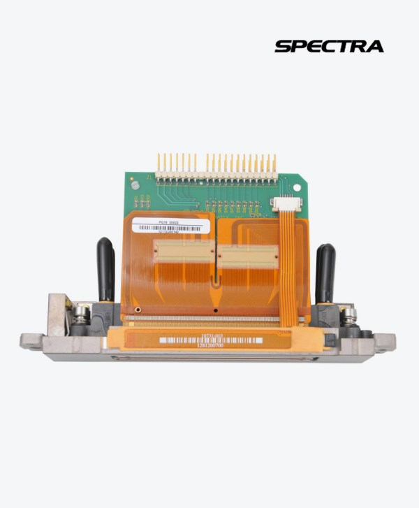 Spectra Polaris PQ-512/35 AAA