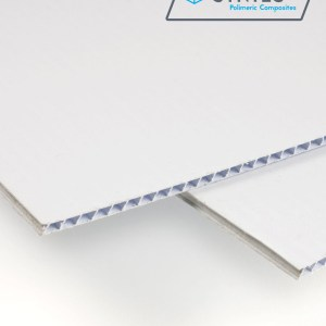 Coroplast® White 4mm Sheets