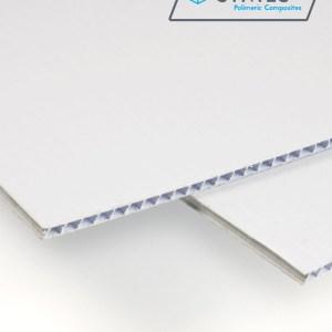 Coroplast® White 4mm Sheets