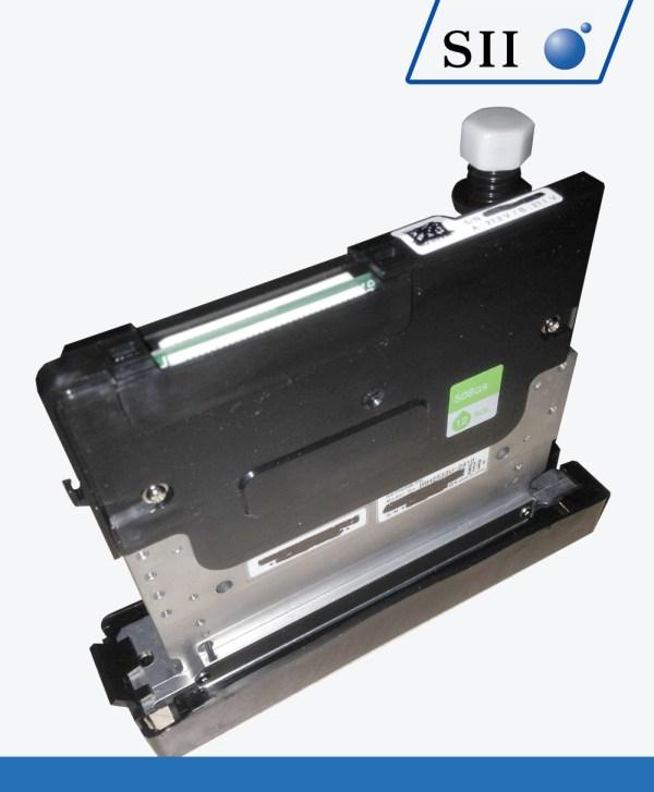 Seiko 508GS 12PL Greyscale Printhead - IRH2533U-2410
