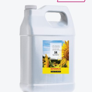 Bordeaux CLEAR AQUA AF™ FLEET