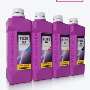 Bordeaux FUZE MX™ Light solvent