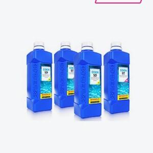 Bordeaux EDEN SD – Sublimation ink for Epson DX Direct application