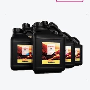 Bordeaux PLASMA VG™ UV Inks for Vutek® GS™ printer series
