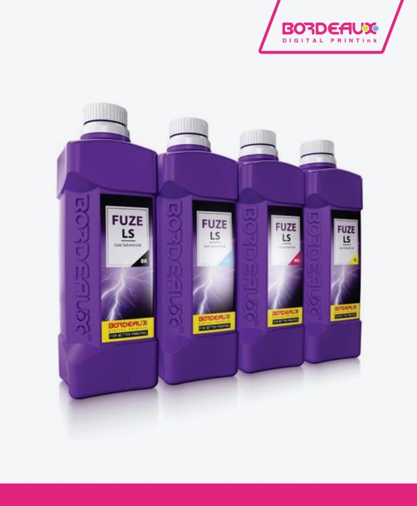 Bordeaux FUZE KM™ for Konica Printheads