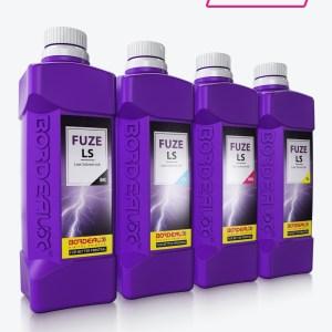 Bordeaux FUZE LS™ Low solvent