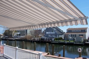 Awnings from MiamiSomers in Somers Point, NJ