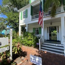 Key West Audubon House Key West