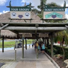 Airbout tours Everglades