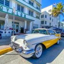 Ocean Drive Avalon Hotel