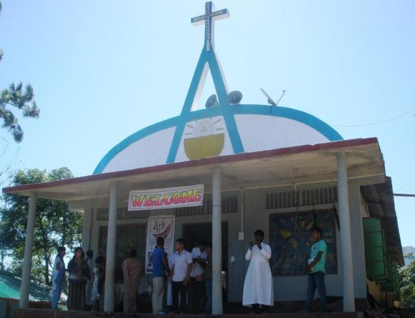 Prayer and Fasting Centre Lazu