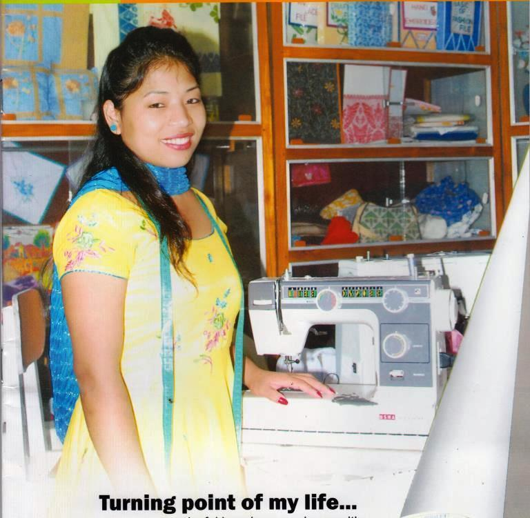 Success Story from the Diocese of Miao