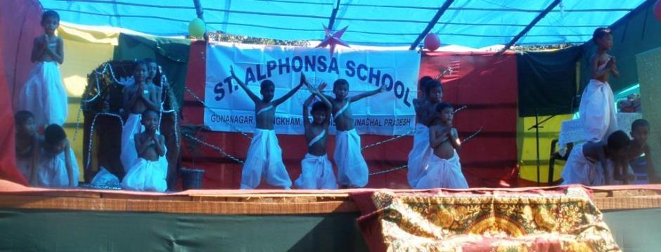 School Annual Day Chowkham