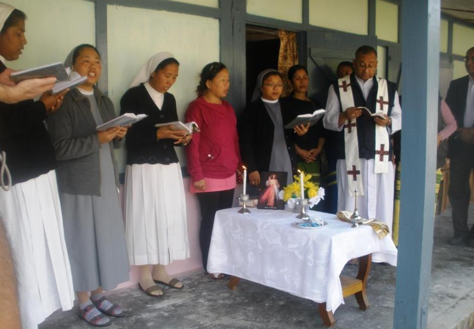 The Visitation Sisters of Don Bosco
