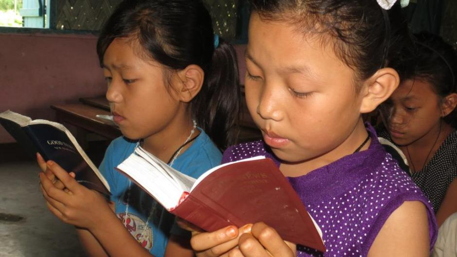 SUMMER BIBLE CAMP - Copy