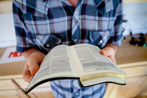 ¿Cuál es el Propósito y Mensaje de la Biblia?
