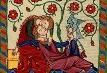 Predice Cantar de los Cantares 5:16 la Venida de Mahoma