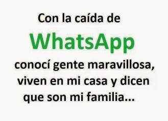 adiccion whatsapp