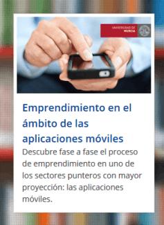 curso aplicaciones moviles
