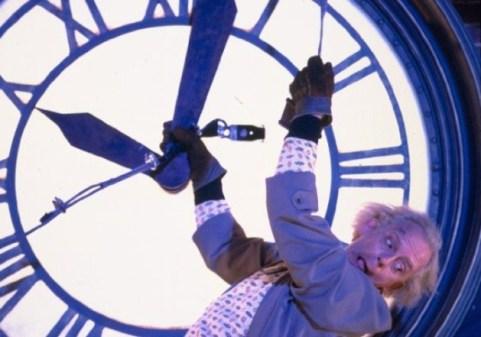 Efectos del cambio de hora en la salud
