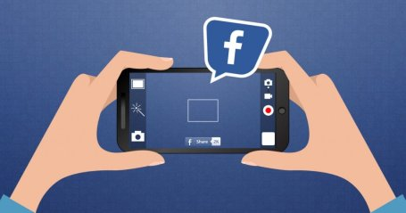 facebook live como hacer video