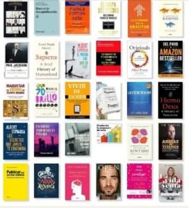 libros de liderazgo y emprendimiento