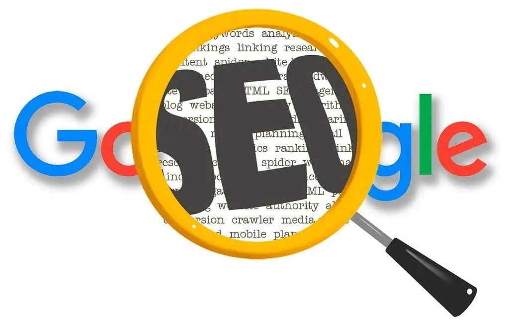 Palabras clave para que tu web se posicione en Google