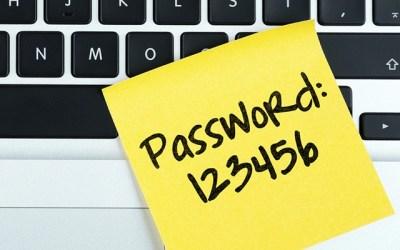 Las 30 contraseñas pirateadas con más frecuencia en el mundo: ¿Ves aquí la tuya?