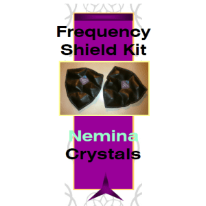 Frequency Shield Kit
