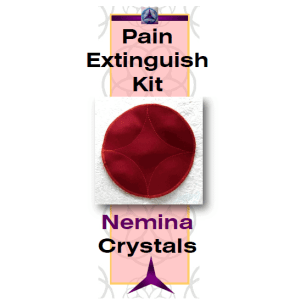 Pain Extinguish Kit