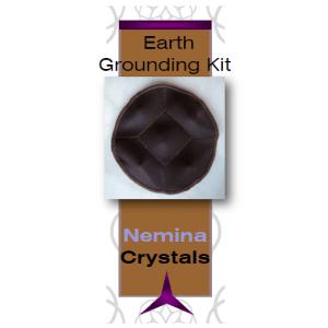 Earth Grounding Kit