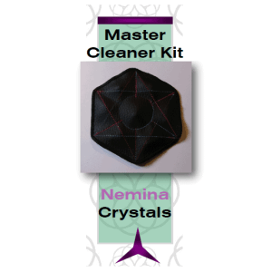 Master Cleaner Kit