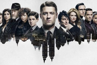 #SERIES Gotham Season 2