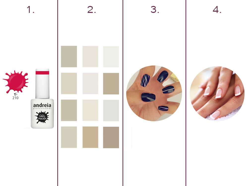 favoritos 2015 nails