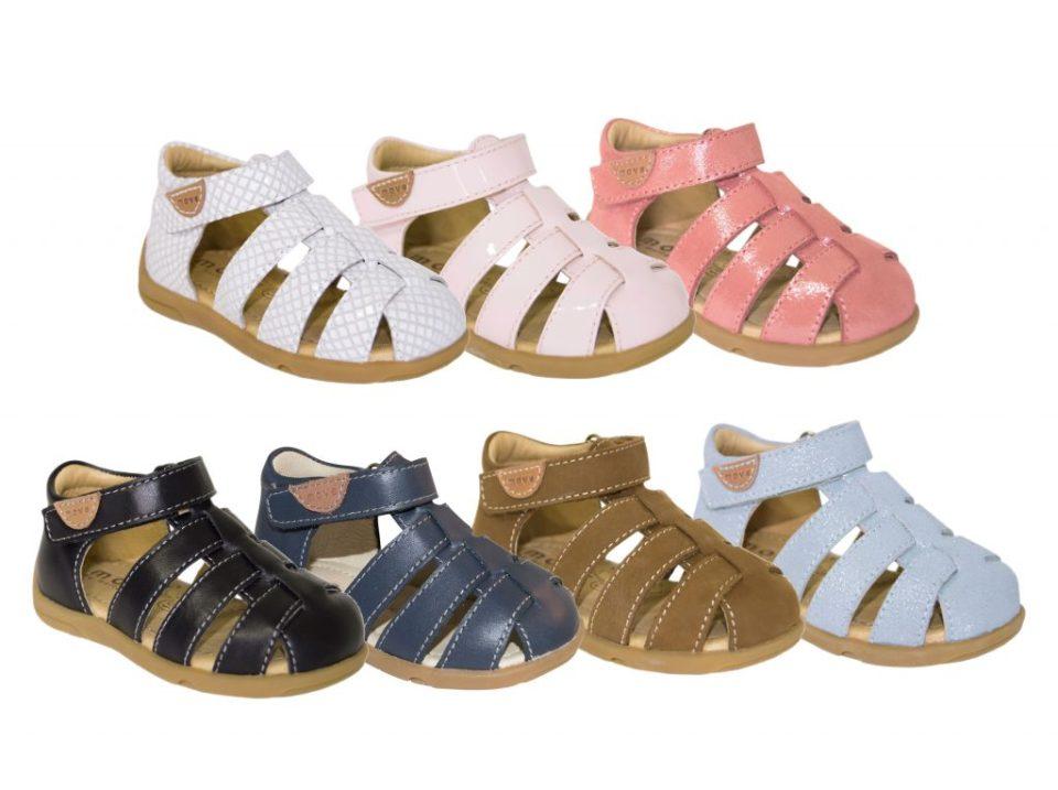 Sandaler från MOVE