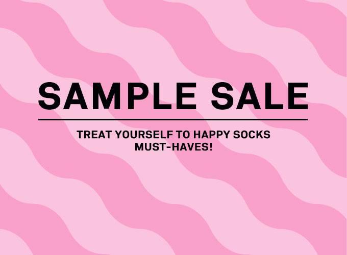 utförsäljning happy socks