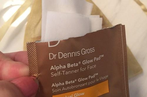 Alfa Beta Glow Pad