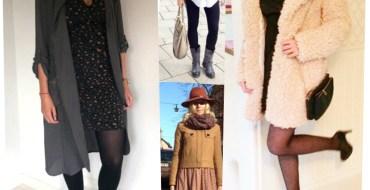 höstiga outfits