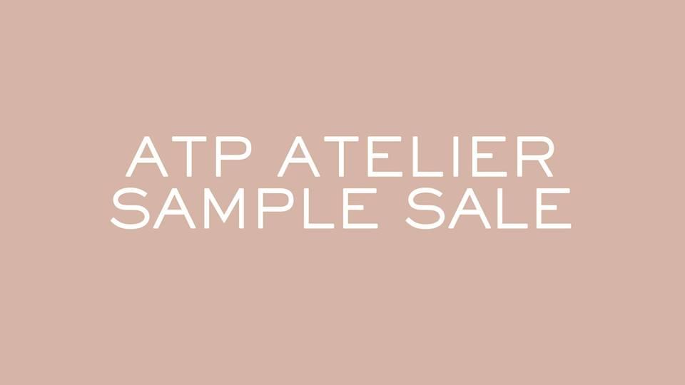 ATP utförsäljning