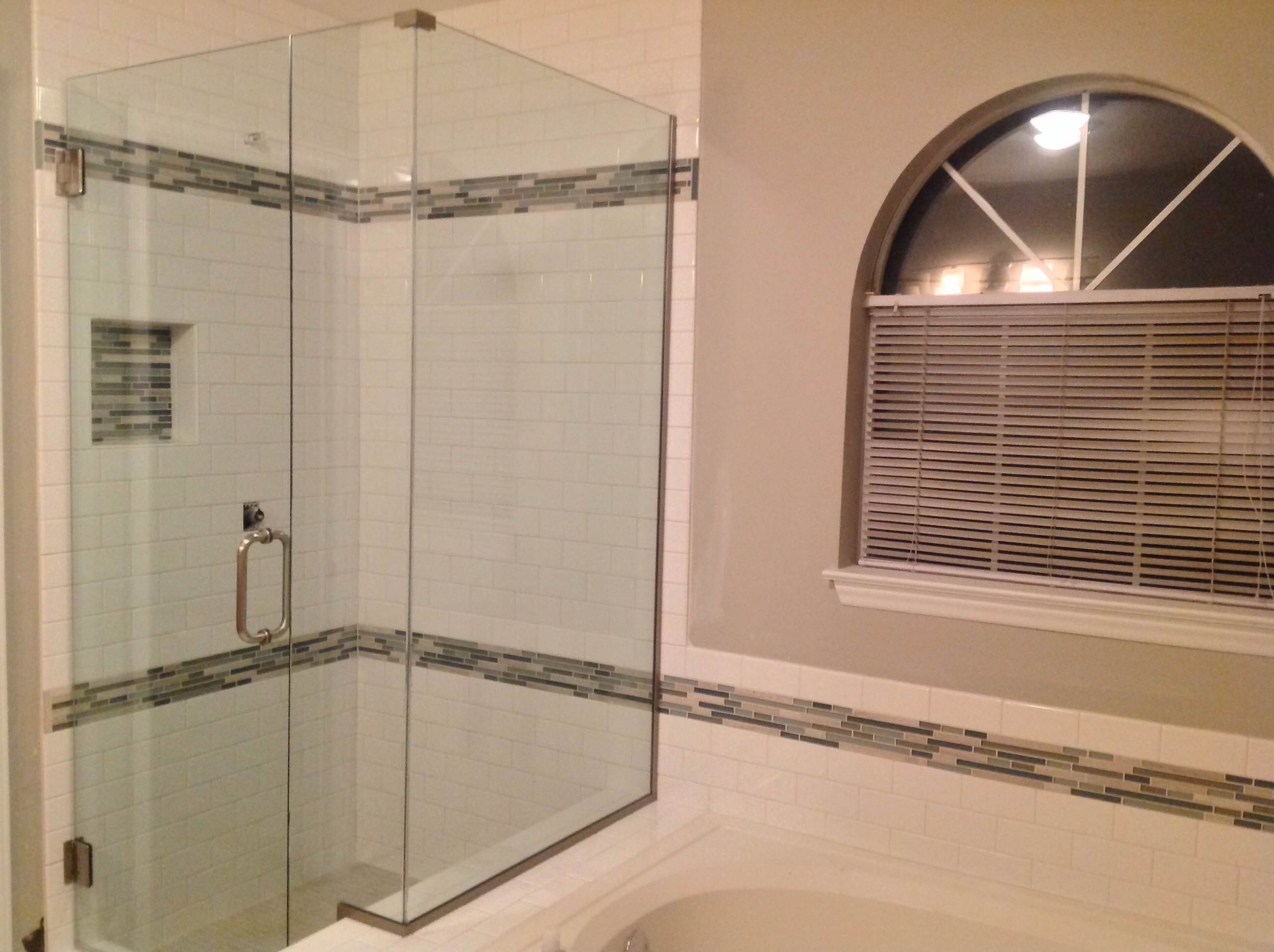 Frameless Shower Door Hardware Options Mia Shower Doors