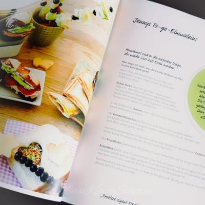 Ein Kochbuch für Alle - KochTrotz & Gewinnspiel