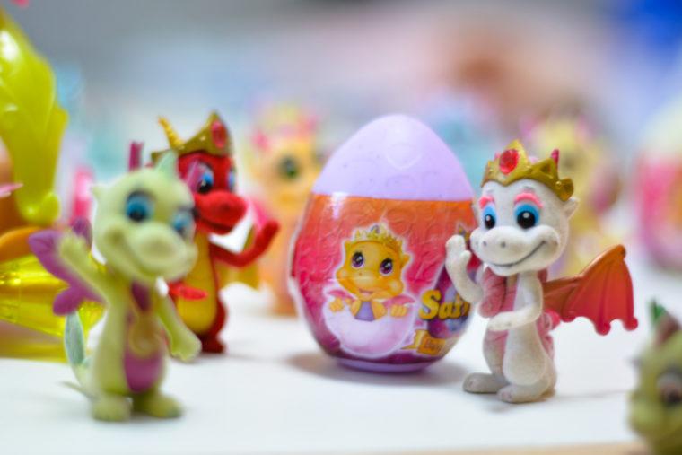 Sammelspaß zur Osterzeit - Safiras Baby Princess
