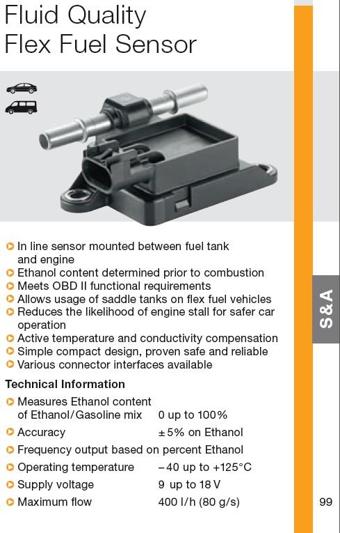E85 Continental Flex Fuel Sensor Info  Miata Turbo Forum  Boost cars, acquire cats