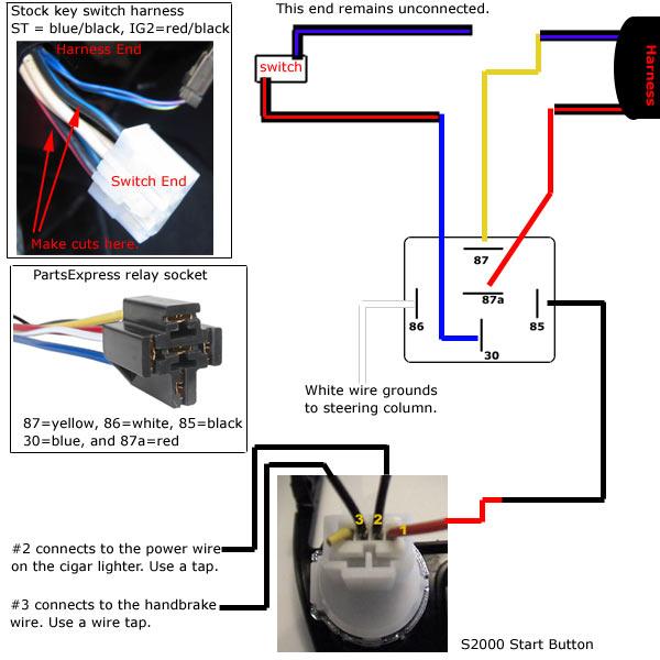 5 pin starter relay wiring,starter free download printable wiring 5 pin starter relay wiring diagram wiring diagram 123927d1411161203, Starter Solenoid