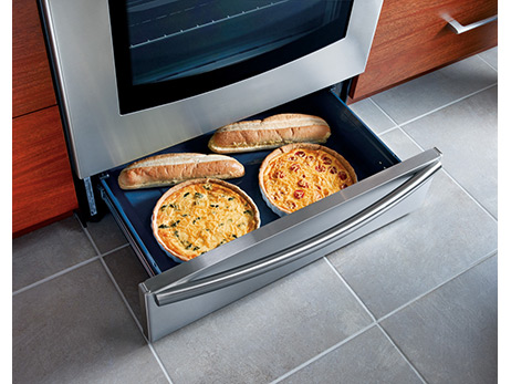 Image result for oven warmer drawer gif