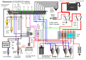 Help tracking down MS3 wiring issuesdiagram  Page 4